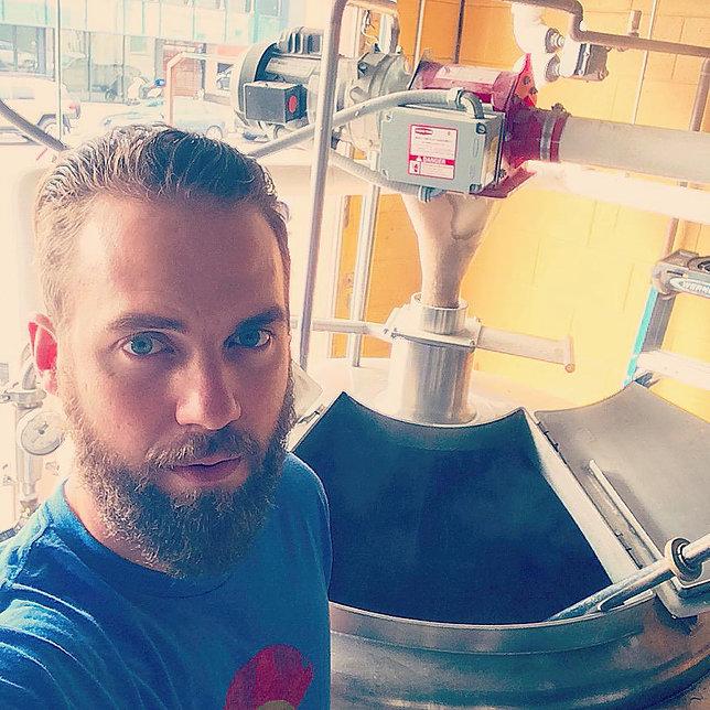 Gustavo Simoni, CEO da Koala San Brew